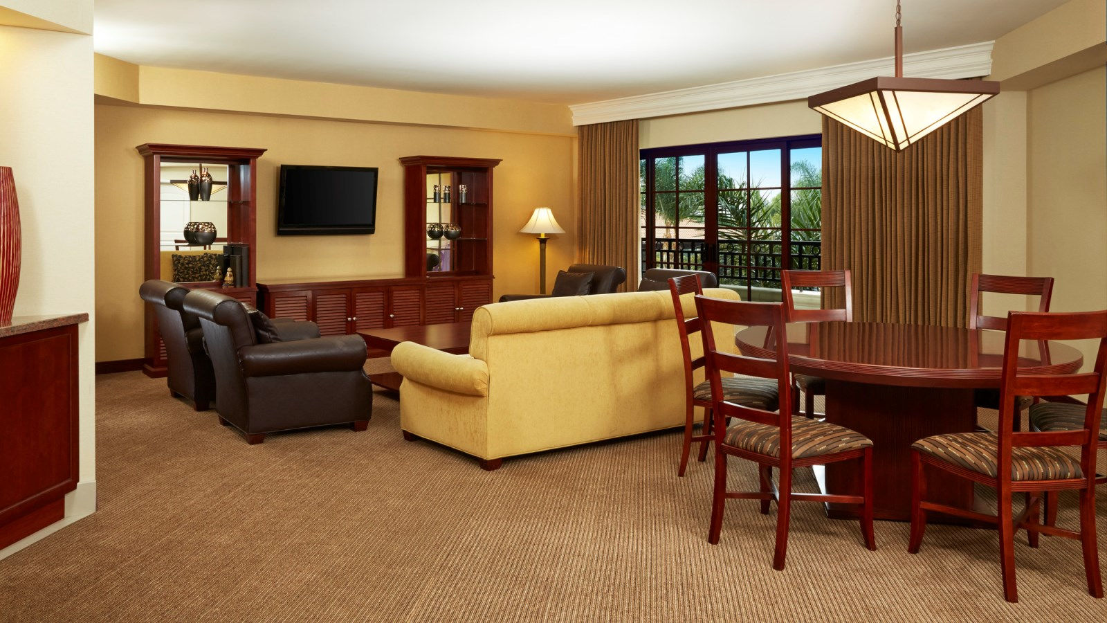 Presidential Suites - Sheraton Carlsbad Resort & Spa