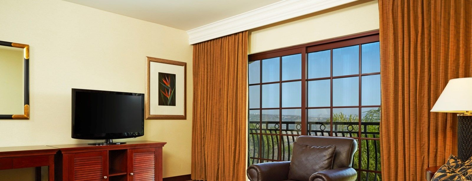 Executive Suites - Sheraton Carlsbad Resort & Spa
