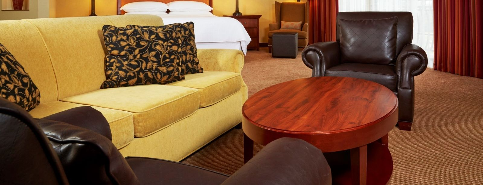 Pacific Studio Suites - Sheraton Carlsbad Resort & Spa